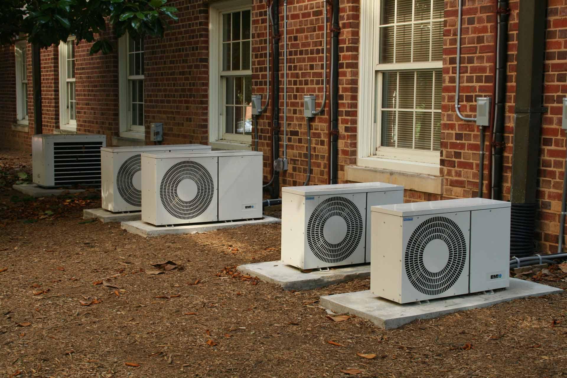 climatisation et chauffage Mascouche