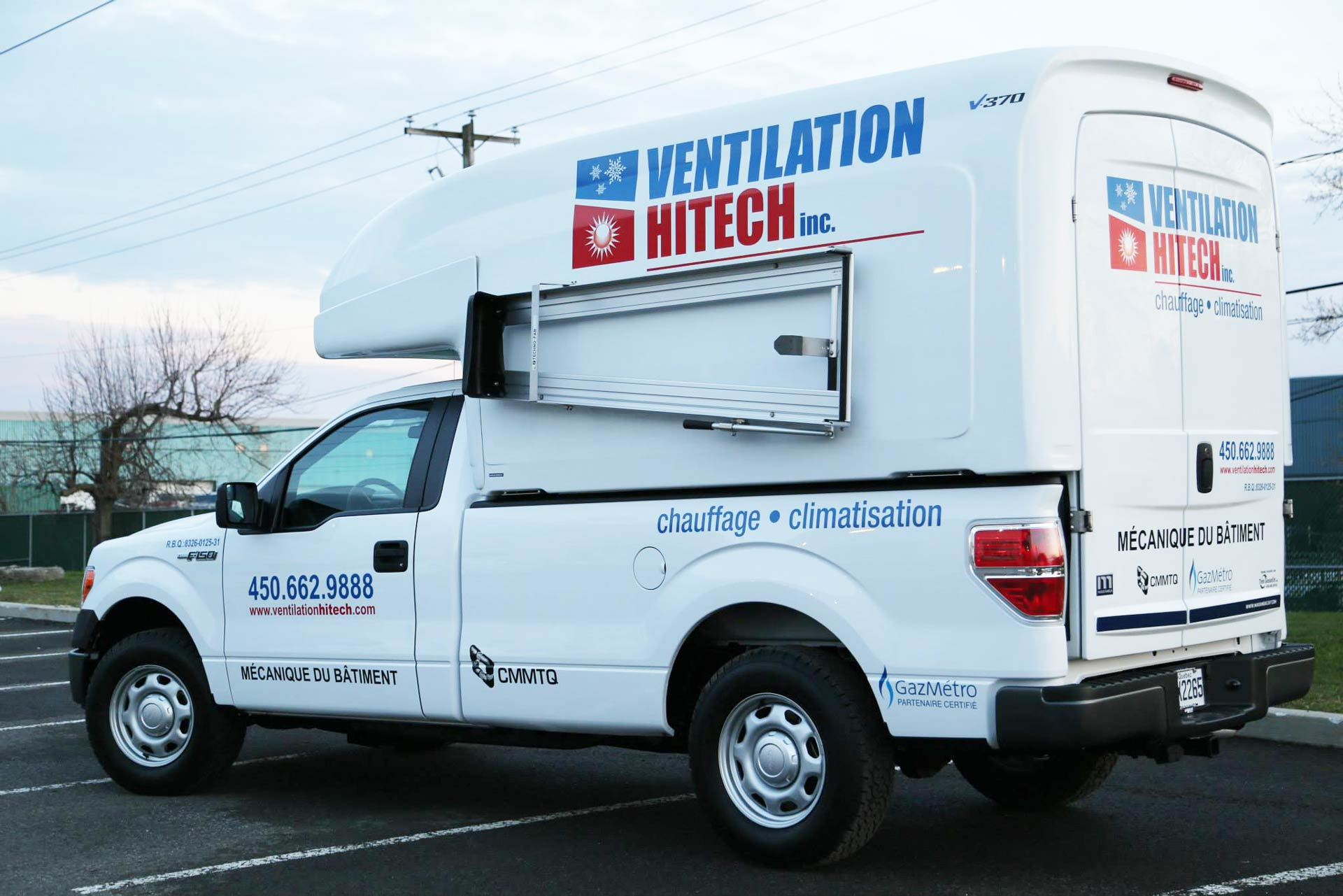 Air Conditioning and Heating Blainville